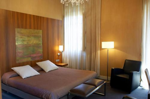 Suite Junior Hotel Sant Roc 34