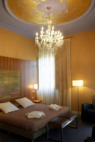 Junior Suite Hotel Sant Roc 52