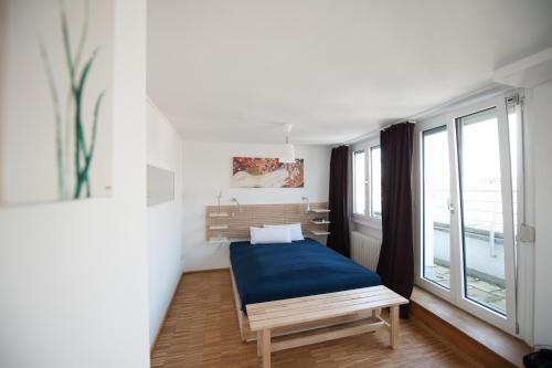 Ubernacht - Hostelhotelhome