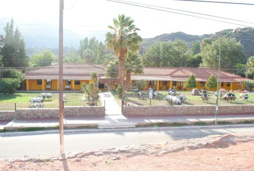 Foto de Sanagasta Hosteria