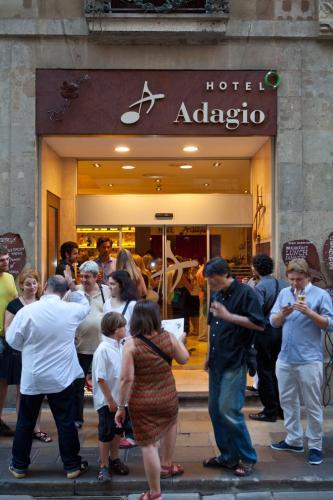 Hotel Adagio photo 7