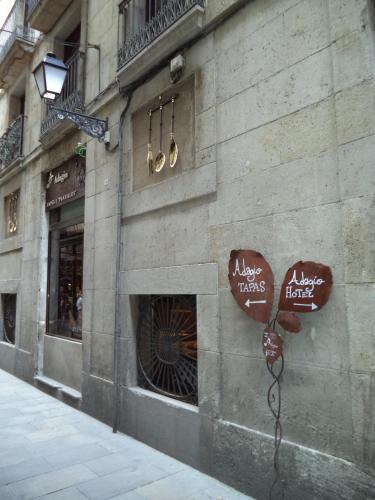 Hotel Adagio photo 12