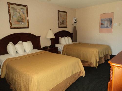 Quality Inn Santa Fe Photo