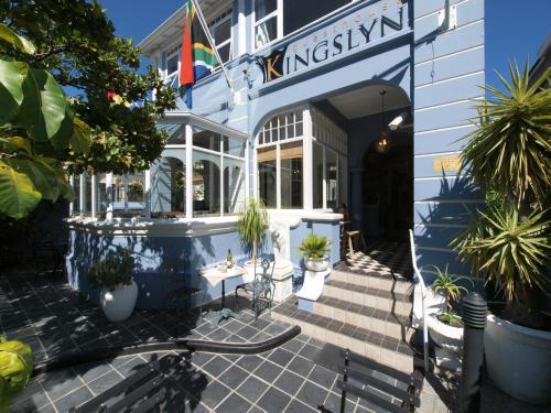 Kingslyn Boutique Guest House