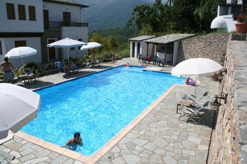 Hotel Vrionis