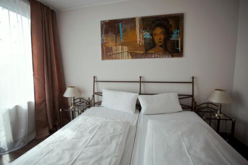 Apartments Hotel Petersburg photo 21