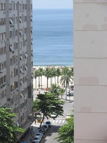Apartamento de Férias Copacabana Rio de Janeiro Photo
