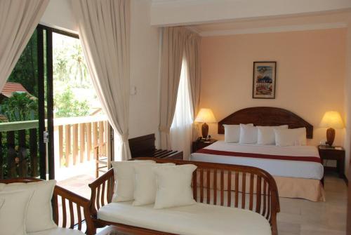 The Frangipani Langkawi Resort & Spa photo 7