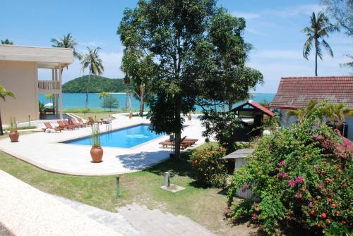 The Frangipani Langkawi Resort & Spa photo 8