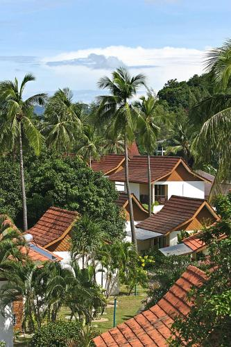 The Frangipani Langkawi Resort & Spa photo 12