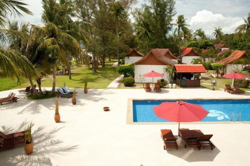 The Frangipani Langkawi Resort & Spa photo 17