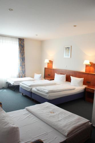 Hotel Zeil photo 20
