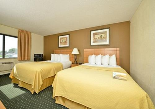 Quality Inn South Cedar Rapids - Cedar Rapids, IA 52404