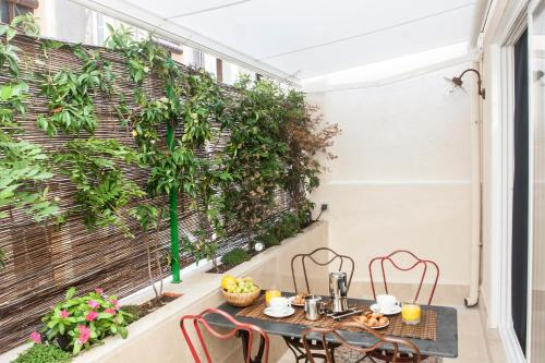 WE Town House with Terrace photo 6
