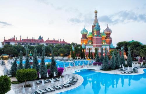 Lara PGS Kremlin Palace telefon