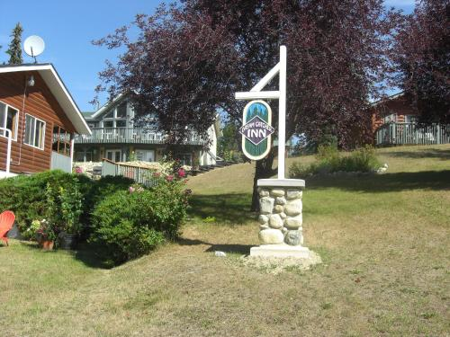 Dream Catcher Inn - Valemount, BC V0E 2Z0