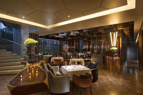 Hilton Sukhumvit Bangkok photo 5