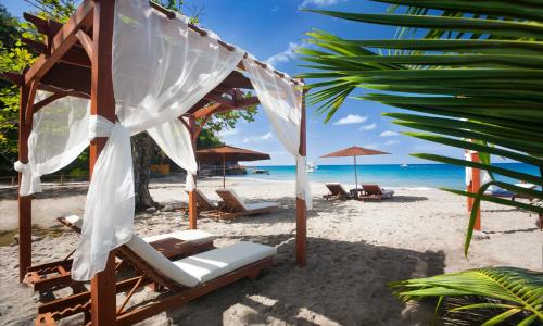 Ti Kaye Resort & Spa Photo