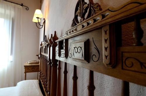 Special Offer - Double or Twin Room Caserón De La Fuente 27