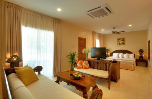 The Frangipani Langkawi Resort & Spa photo 18