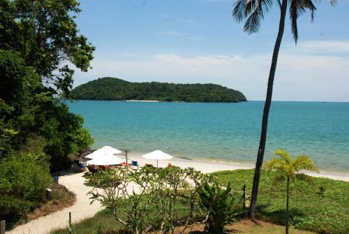 The Frangipani Langkawi Resort & Spa photo 23