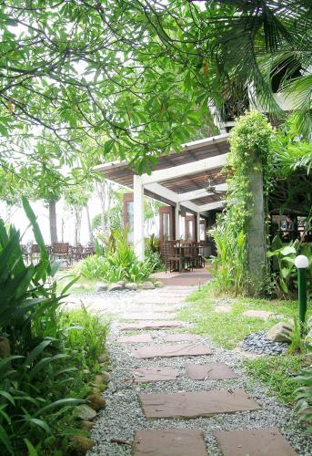 The Frangipani Langkawi Resort & Spa photo 30