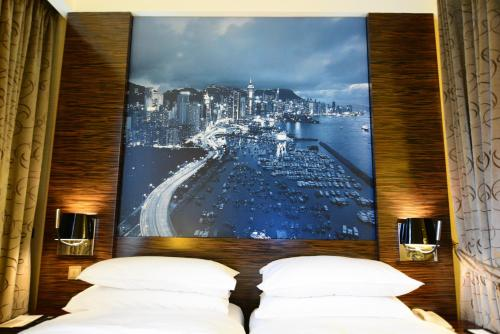 Harbour Grand Hong Kong photo 27