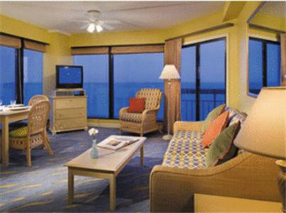 Bluegreen Vacations Seaglass Tower, Ascend Resort Collection Photo
