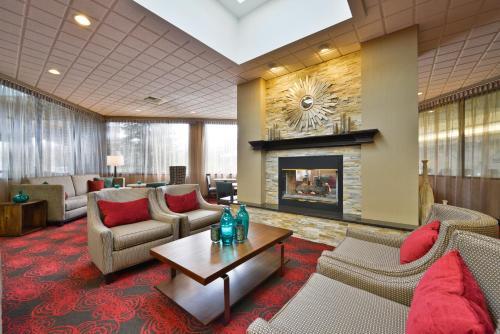 Hampton Inn Spokane - Spokane, WA 99224