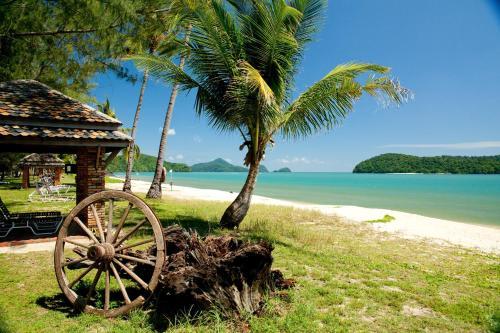 The Frangipani Langkawi Resort & Spa photo 32