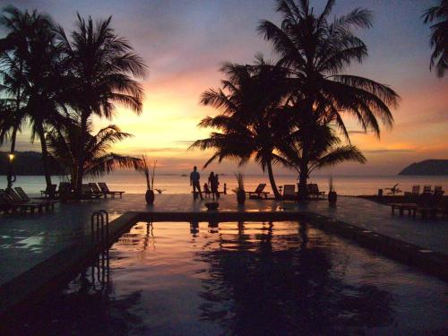 The Frangipani Langkawi Resort & Spa photo 33