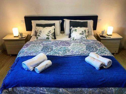 Residence Le Rose Appartamenti Nei Castellammare Del Golfo