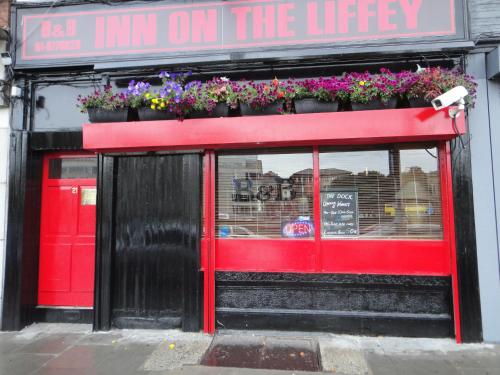 Inn on the Liffey Guesthouse photo 50