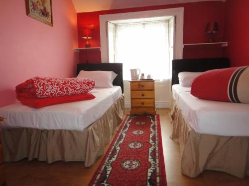 Inn on the Liffey Guesthouse photo 52