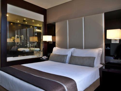 TURIM Av. Liberdade Hotel photo 14