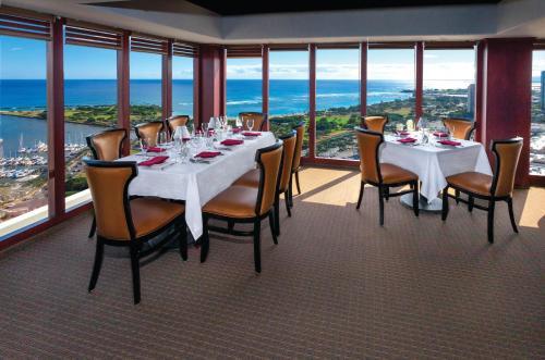 Ala Moana Hotel - Honolulu, HI 96814