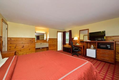 Econo Lodge West Yarmouth Photo