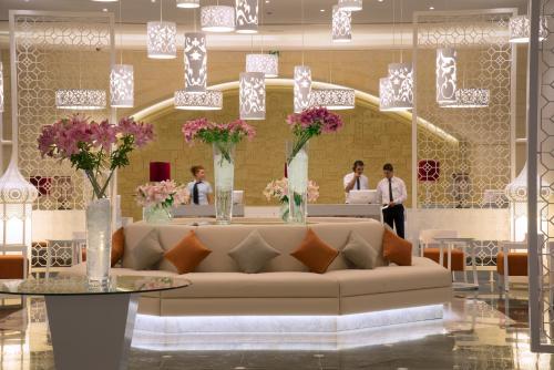 Radisson Blu Resort & Thalasso Hammamet Photo