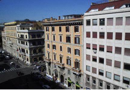 Hotel Tre Stelle photo 1