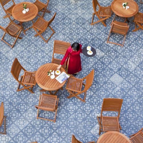 Conifer Boutique Hotel photo 5