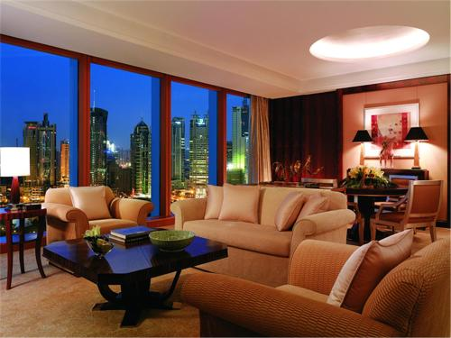 Pudong Shangri-La, East Shanghai photo 18