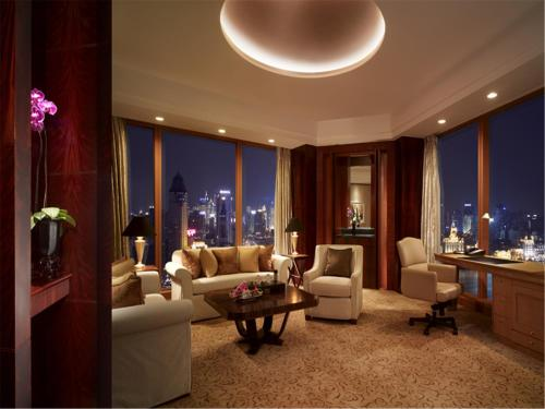 Pudong Shangri-La, East Shanghai photo 19