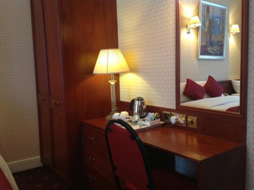Avon Hotel photo 8