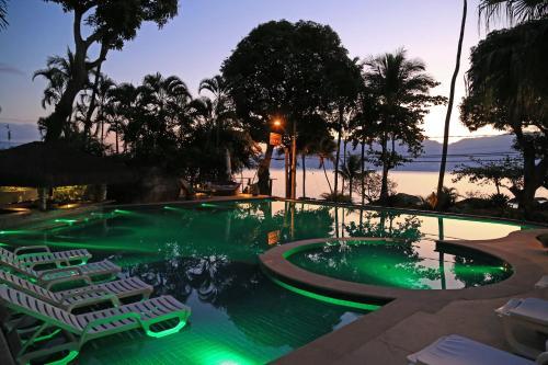 Porto Pacuíba Hotel Photo