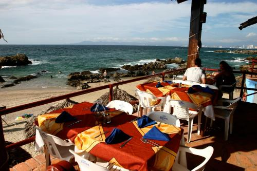 Lindo Mar Resort Photo