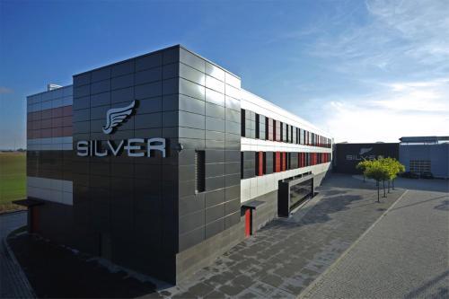Bild des Silver Hotel & Gokart Center