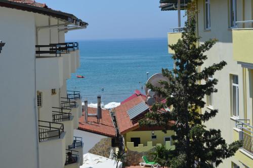 Side Delphin Hotel Side tek gece fiyat