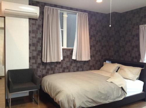 Vann Amor Apartment Takenotsuka photo 34