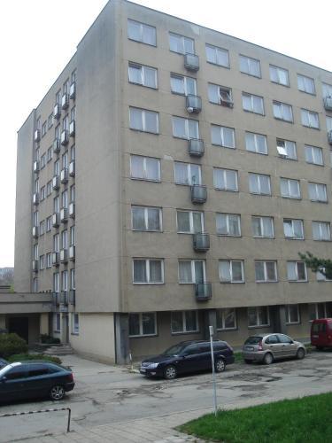 Ubytovna Brno