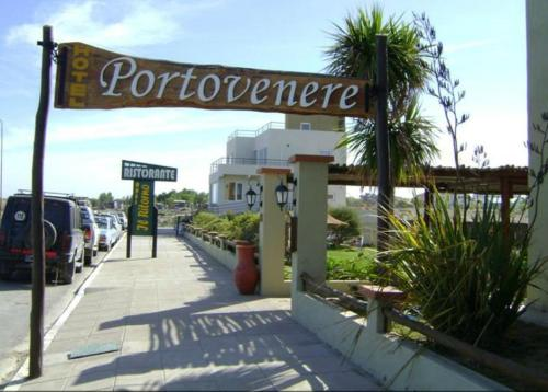 Hotel Portovenere Photo
